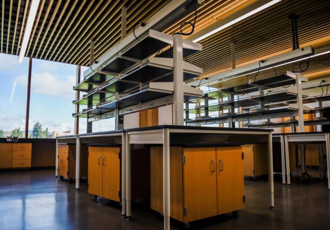 PFSC laboratory