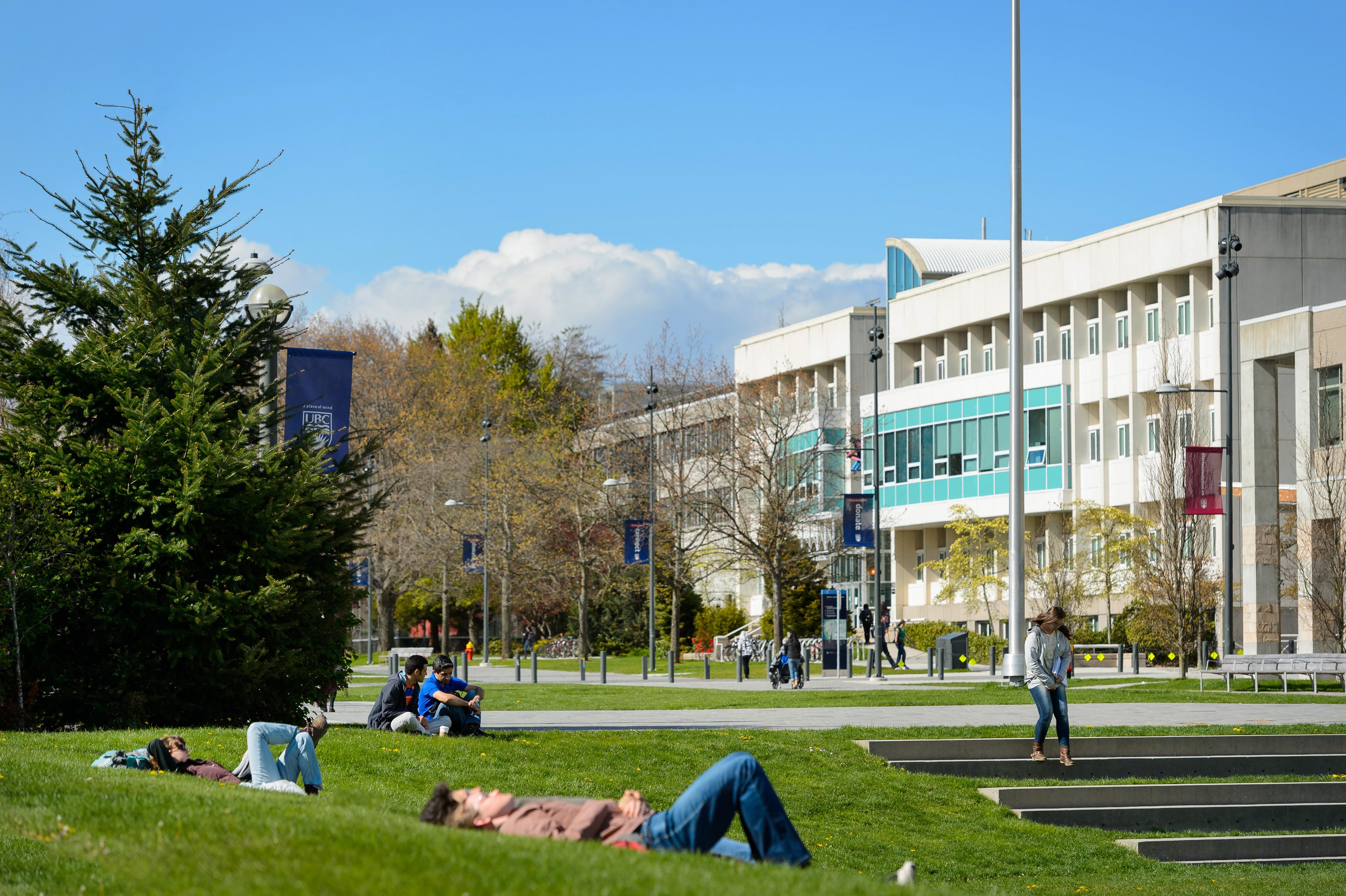 university of british columbia application